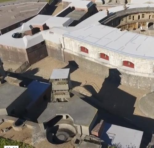 Landguard Fort Promotion Film
